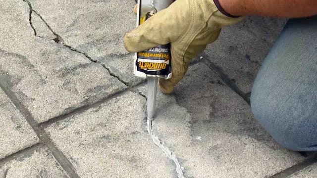 How To Fix Cracks In Concrete Hirerush Blog