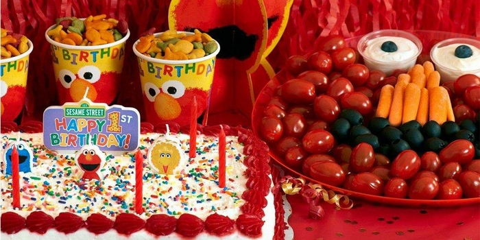 food for kids birthday party hirerush blog