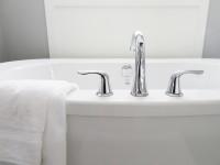 Bathtub drain: learn how to remove it