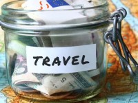 Travelling on a budhet: get around the world with no money