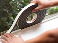 Warmer homes: how to seal windows for winter