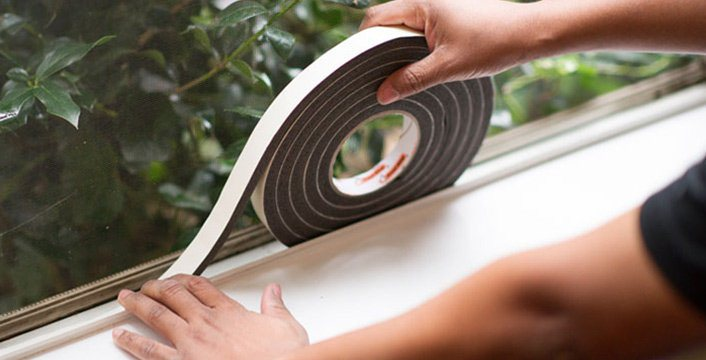 How To Seal Windows For Winter Hirerush Blog