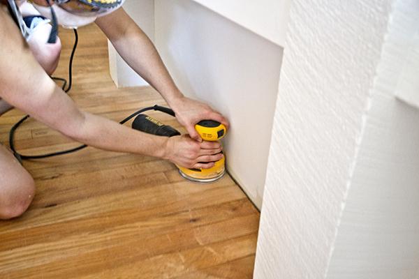Hardwood Floors Refinishing Guide HireRush Blog - Hardwood floor scraping tools