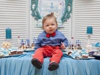 3 kids birthday party food ideas