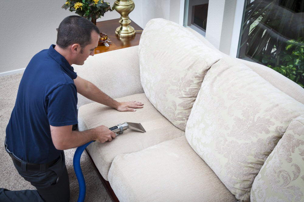 How To Clean Couch Upholsery Hirerush Blog. Professional ...