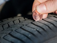 3 tricks to let you know when to replace tires