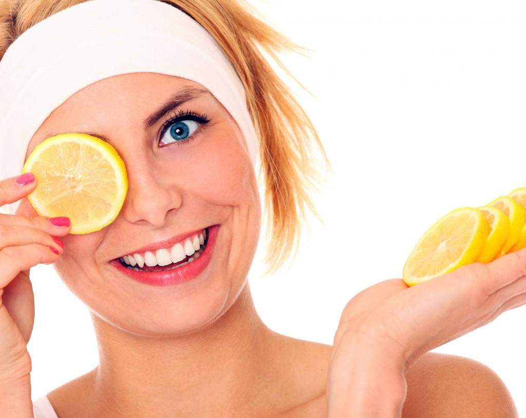 Пилинг с лимоном в домашних условиях