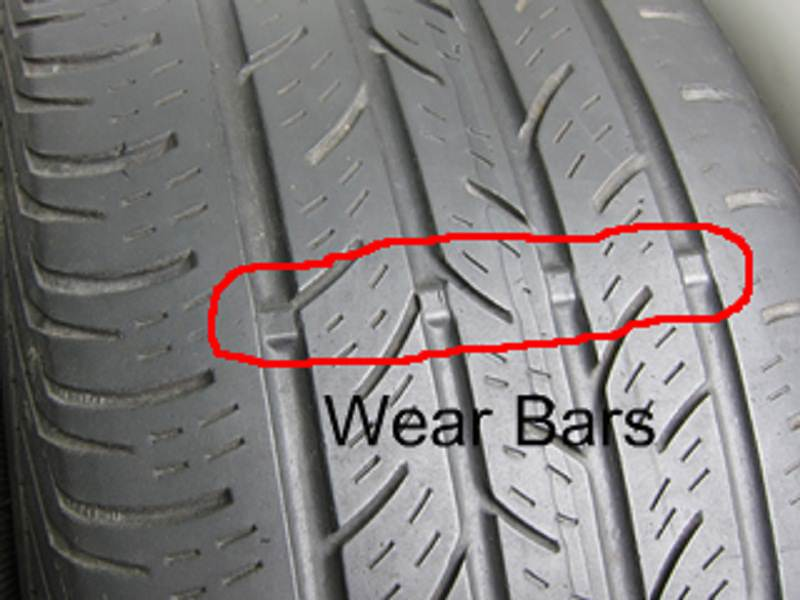 When to change tires on your car | HireRush Blog