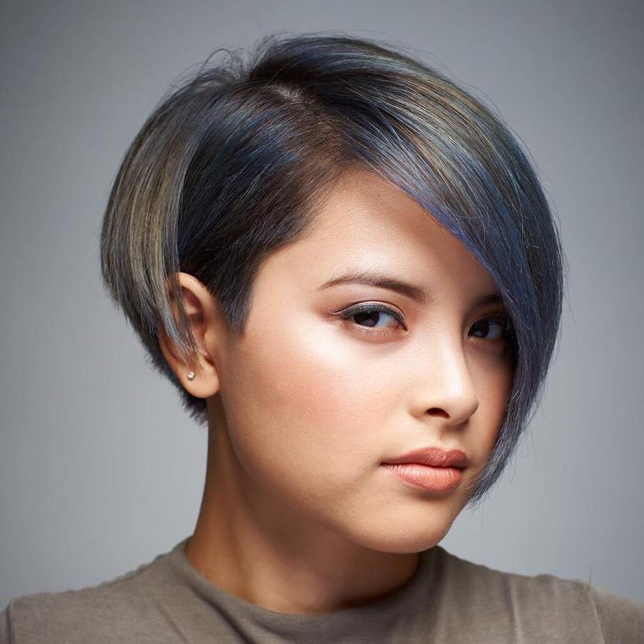 Best hairstyles for round faces - HireRush Blog