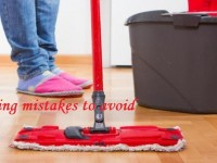 House cleaning tips: 10 major mistakes you need to avoid