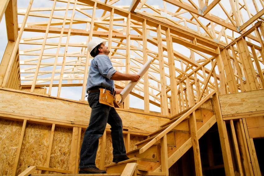 Is it cheaper to buy or build a house hirerush blog Being your own contractor building home
