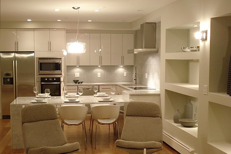 20 Kitchen Lighting Ideas For An Inving Well Lit Area Hirerush Blog