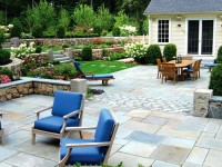 Backyard design: easy inspirations for a charming landscape