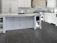 Tile for kitchen floor: pros and cons
