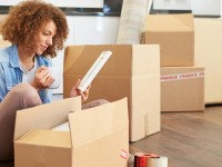 Ultimate move-in list of necessities for a new apartment