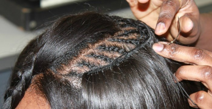 Sew in weave questions and answers | HireRush Blog