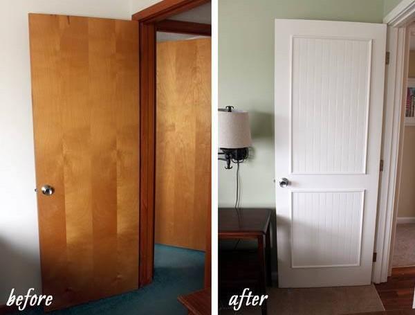 ... Interior Doors Upgrade