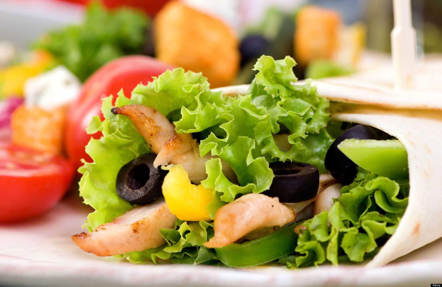 Healthy Fast Food Ideas For Small Businesses