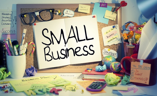 How To Start A Small Clothing Business Uk