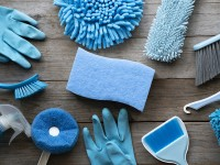 5 most effective ways to clean tile grout