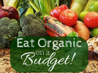 12 clever hacks to eat organic on a budget