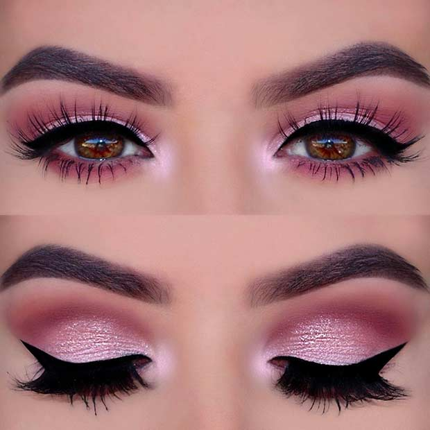 Prom Makeup Ideas You Need To Try Hirerush Blog