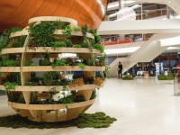 Sustainable living: IKEA's indoor garden Growroom