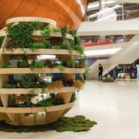 ikeas growroom indoor garden for sustainable living