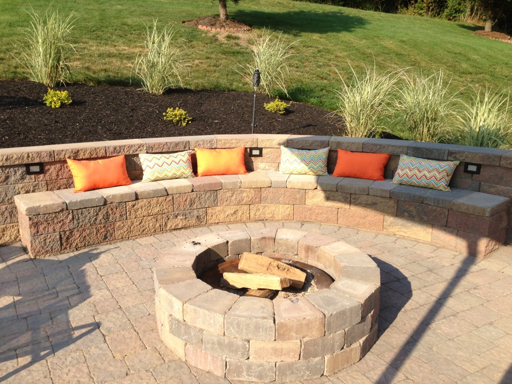 how to build a retaining wall hirerush blog