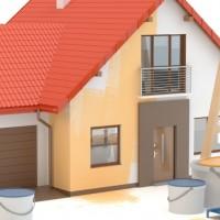 home maintenance drawing