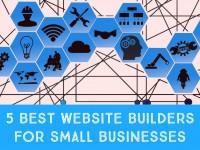 DIY your website: best website builders for entrepreneurs