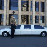 limousine-601462