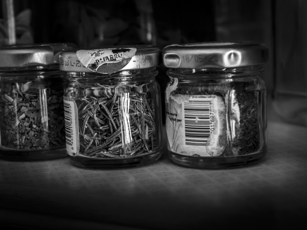declutter your home from expired food