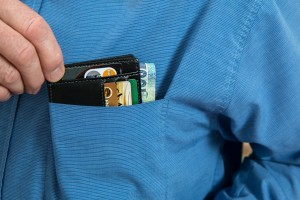legitimate locksmith accepts cards