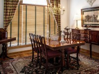Window blinds: why and how to install