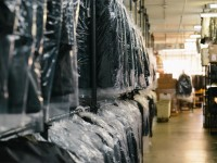 Dry clean service questions: what and why