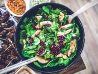 Healthy eating basics for winter