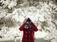 Snow photography tips for novice