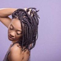 crochet braids maintenance