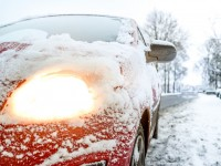 Is warming up your car essential in cold weather?