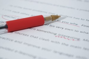 Difference between business report and academic essay