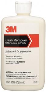 caulk remover