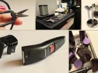 List of essential hair salon equipment