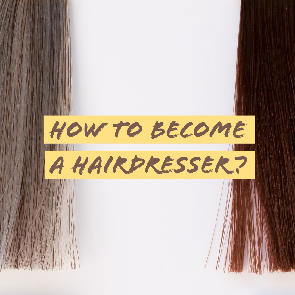 How to become a hairdresser 91