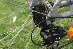 bicycle circuit
