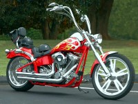 Types of motorcycles: what's your choice?