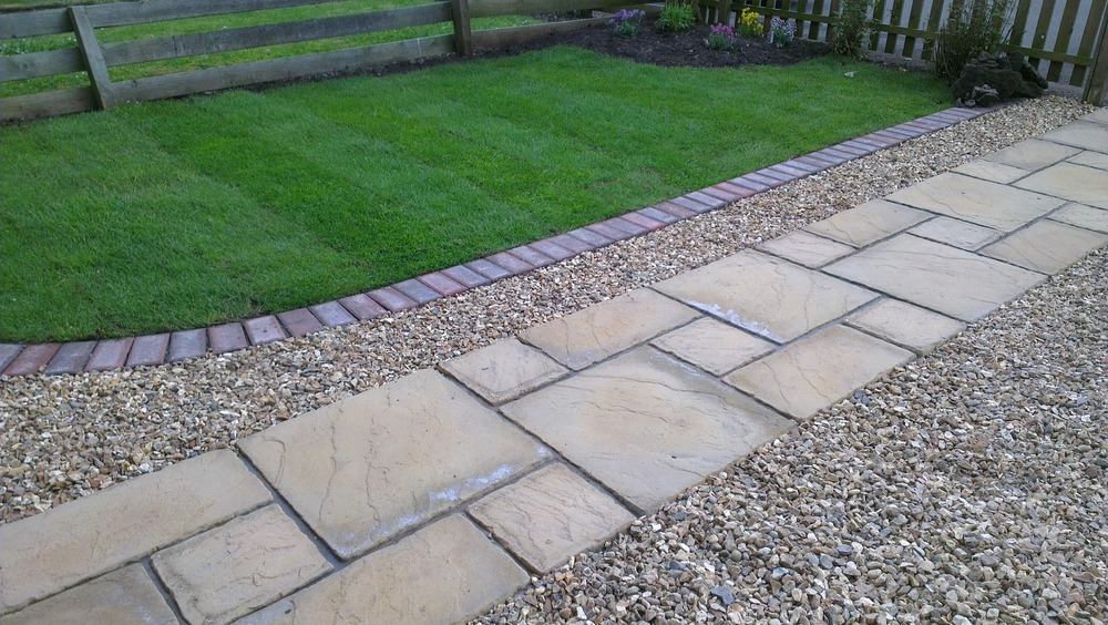 Paving materials guide: 6 best kinds | HireRush on Patio And Gravel Garden Ideas id=33143