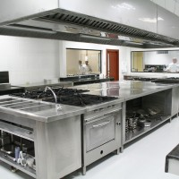 restaurant kitchen design cover