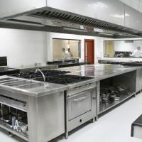 restaurant kitchen design cover