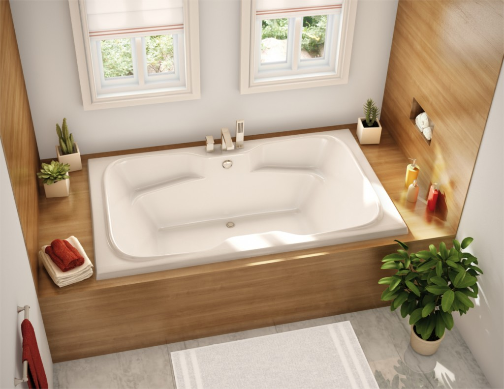 on bathtubs about know floor with consider built round of classic to bathtub holder square design cast faucet white inner acrylic things tub placed black iron types basic soap marble in home and furniture